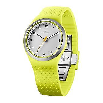 Braun women's wristwatch Sports silicone bracelet silicone quartz watch bn0111_W hgrl
