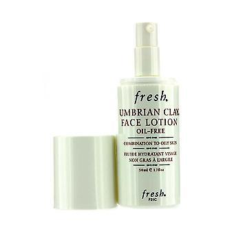 Loción facial libre de aceite de arcilla de Umbría para combinación con piel grasa 71459 50ml/1.7oz