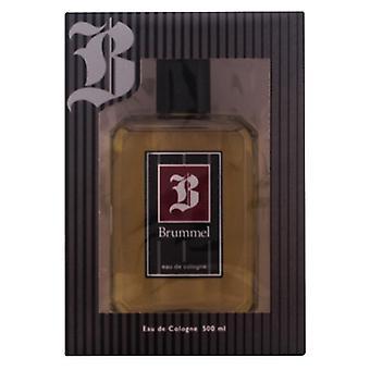 Men's Perfume Brummel Puig EDC/500 ml
