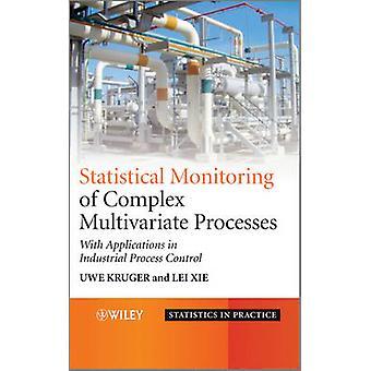 Avanços no Monitoramento Estatístico de Processos Multivariados Complexos -