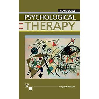 Psychological Therapy (Revised edition) by Klaus Grawe - 978088937217