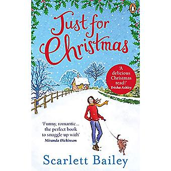 Just For Christmas - The most heart-warming festive romance of 2019 by