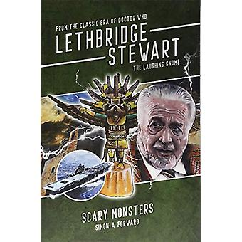 Lethbridge-Stewart - The Laughing Gnome - Scary Monsters by Simon A. Fo