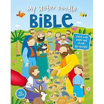 My Water Doodle Bible by  - 9788792105936 Book