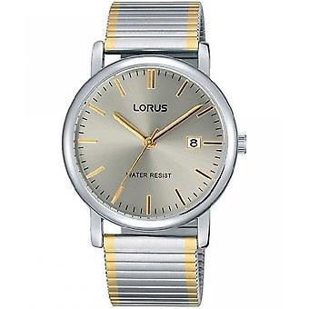 Lorus klockor mäns Watch RG863CX9