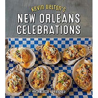 Kevin Belton's New Orleans Celebrations by Kevin Belton - 97814236515