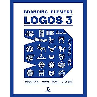 Branding Element Logo - Volume 3 by Sendpoints - 9789881294371 Book