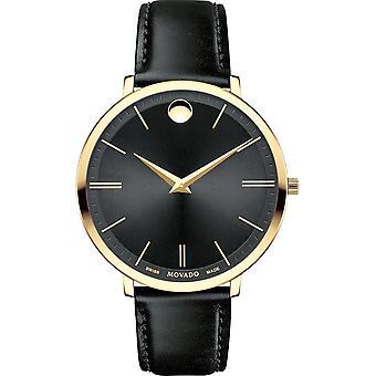 Movado - Montre-bracelet - Unisex - 0607091 - Ultra Slim -