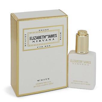 Nirvana White Perfume Oil By Elizabeth and James 0.47 oz Perfume Oil