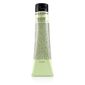 Purifying Body Exfoliant   Pearl, Peppermint & Ylang Ylang 170ml/5.7oz