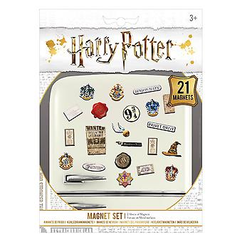 Harry Potter Wizardry Magneter