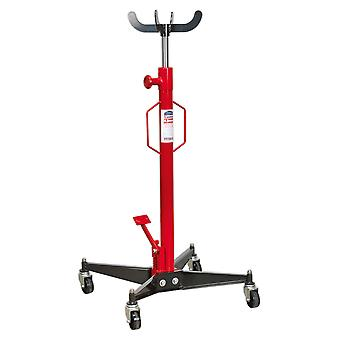 Sealey 500Etj Transmission Jack 0.5Tonne Vertical