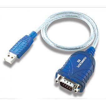 Usb naar Db9 Serial Converter Rs232