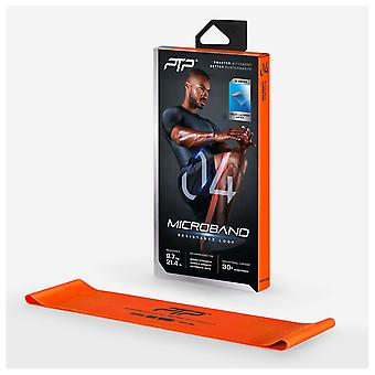PTP Microband Resistance Band Training Fitness Gym Workout