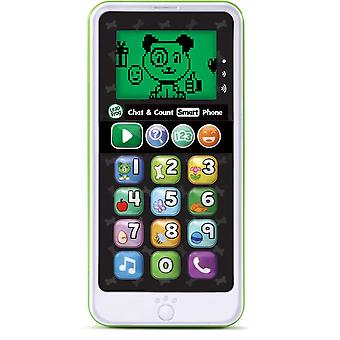 LeapFrog Chat & Graf Smartphone Scout