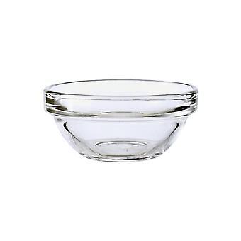 Luminarc Glass Stacking Multi-Purpose Bowl