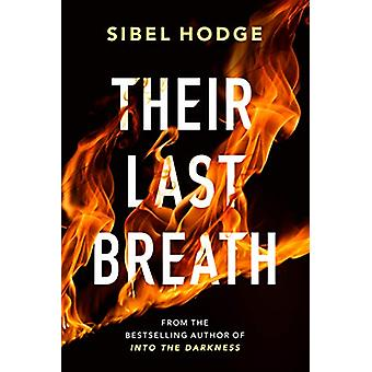 Their Last Breath by Sibel Hodge - 9781542014083 Book