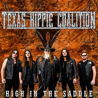 High In The Saddle [CD] USA import