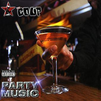 Party Music [CD] IMPORTAÇÃO DOS EUA