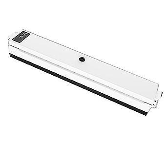 WOMSI 220V/110V Household Food Vacuum Sealer Packaging Machine Film Sealer Vacuum Packer