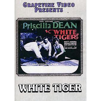 White Tiger (1923) [DVD] USA import