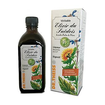 Elixir du Suedois 17,5º 350 ml