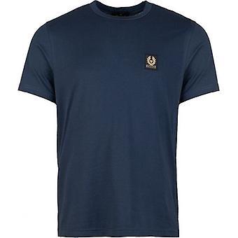 Belstaff Classic Short Sleeved T-Shirt