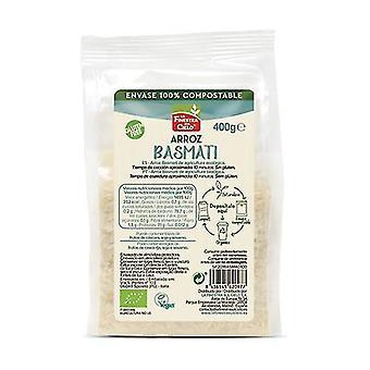 Basmati Rice 400 g