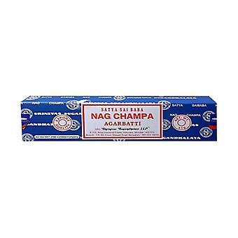 Incenso Nag Champa 40 g