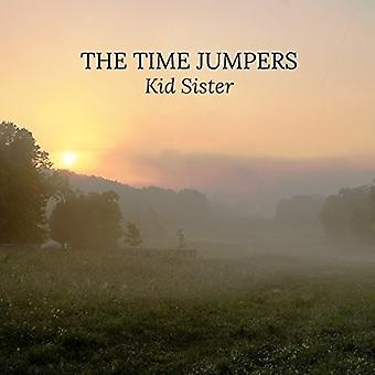 Time Jumpers - Kid Sister [CD] USA import