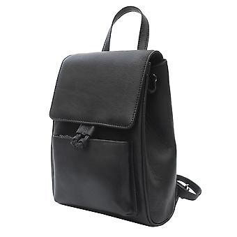 Primehide Womens Leather Mochila Mochila Saco de mochila ladies shoulder bolsa 841