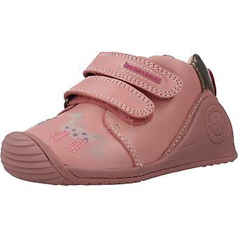 Biomecanics Boots 20116 Roze