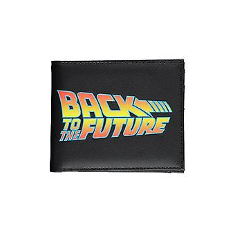 Official Back To The Future Wallet