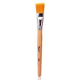 Multi Function Soft Hair Wooden Handle Mask Brushes Foundation Brush Face Mud Mixing Cosmetic Make Up Brushes