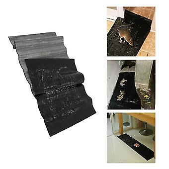 Mus Lim Sticky Trap Board Mouse Catcher Trap Ikke-giftige Lim Board