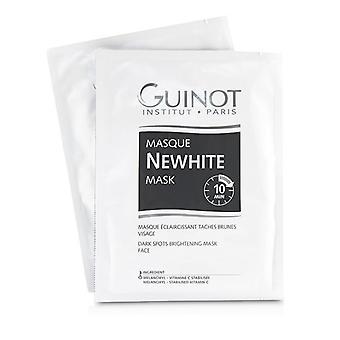 Guinot Newhite Brightening Mask 7sheets