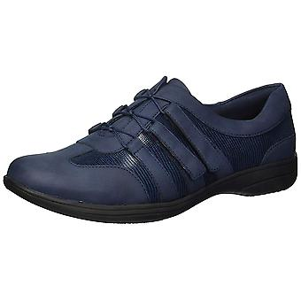 Trotters Womens Joy Fabric Low Top  Fashion Sneakers