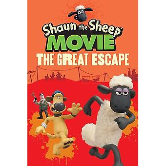 Shaun le film de mouton