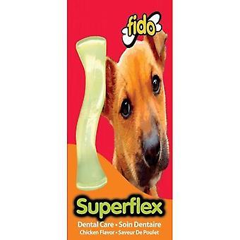 FIDO Superflex frango 13cm