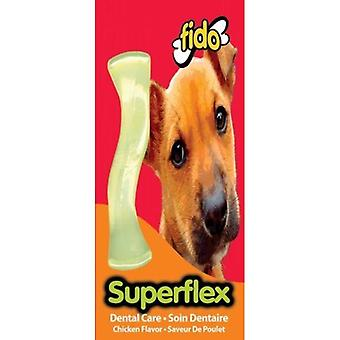 FIDO Superflex Huhn 13cm