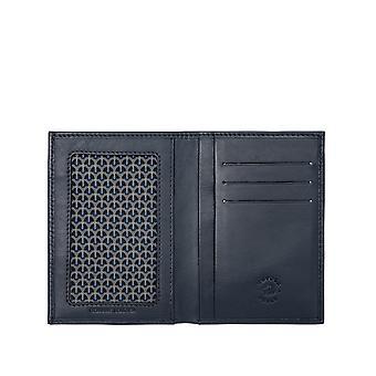 6037 Nuvola Pelle Men's wallets in Leather