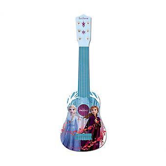 Lexibook K200FZ Disney Frozen My First Guitar