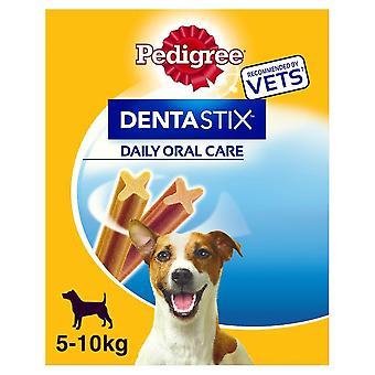 112 Pedigree Daily Dentastix Dental Dog Treats Small Dog Chews Teeth Cleaning