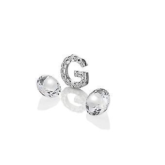 Anais Hot Diamonds Anais Sterling Argento G Fascino AC075