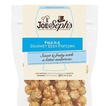 Blek ale Popcorn