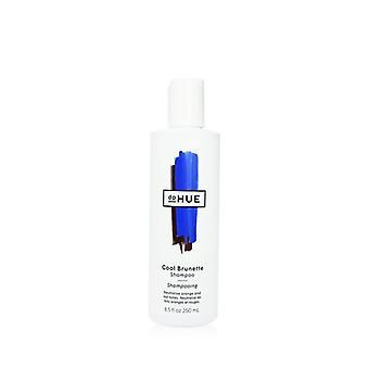dpHUE Cool Brunette Shampoo 250ml/8.5oz