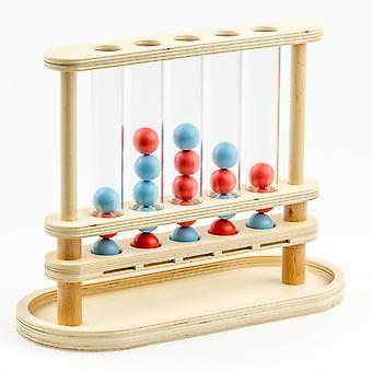 Marbles Brain Workshop Newton