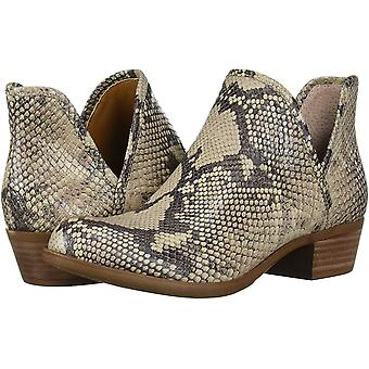 Lucky Brand Women's Baley2 Ankle Boot