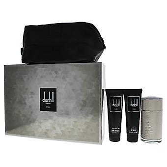 Dunhill Icon Eau de Parfum Spray 100ml Gift Set