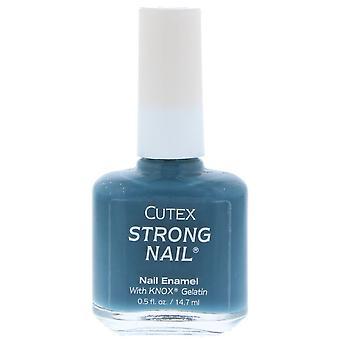 Cutex Strong Nail - Nail Enamel 14.7ml Huckleberry
